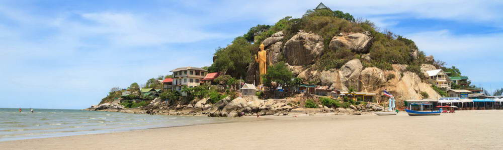 Hua Hin Region pictures